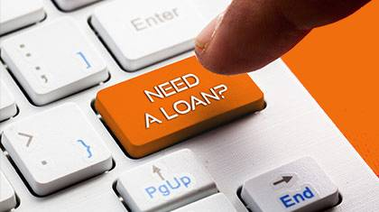 loan debt company