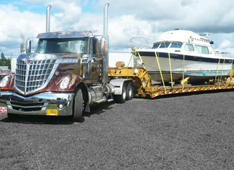 towing service business